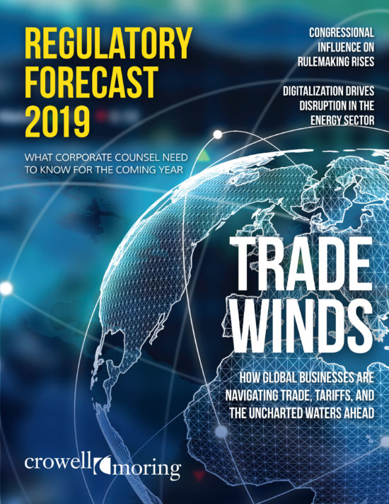 Regulatory_Forecast_Cover_2019